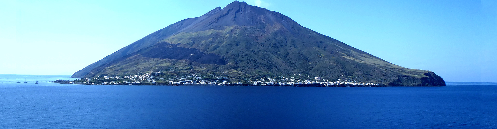 AEOLIAN ISLAND EXCURSION