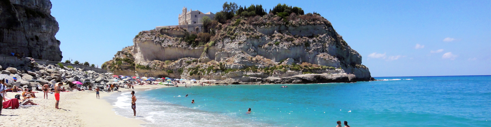 TROPEA HOLIDAY